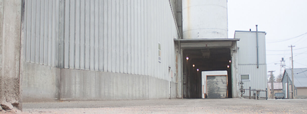 Commercial Grain & Feed